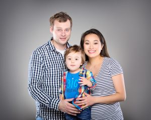 Glasgow family photography