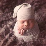 Newborn Glasgow baby photography