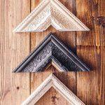 Trio of luxury wall art frames